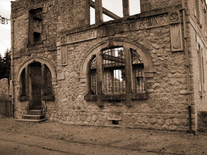 Oradour-sur-Glane18