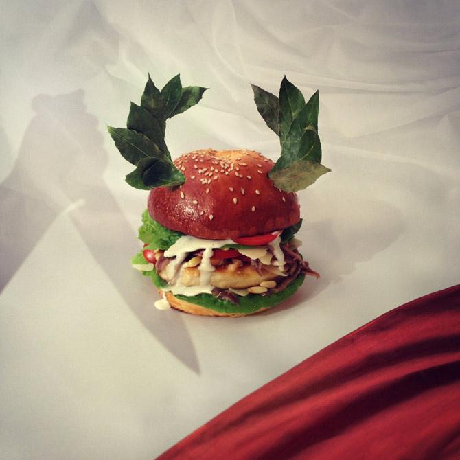 cesarburger