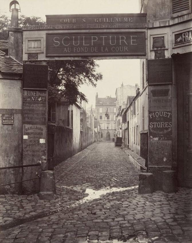 Cour-Saint-Guillaume