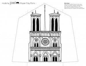 Paper-City-Paris-Notre-Dame-Template-1024x791