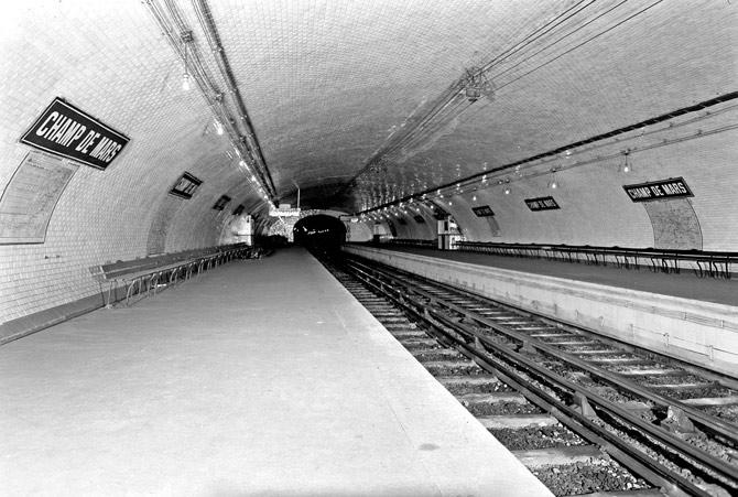 metro-champs-de-mars