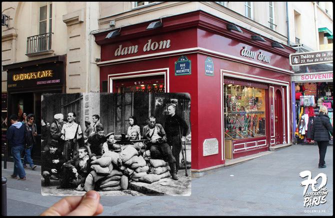 08-Paris-Liberation-1944-Huchette-2