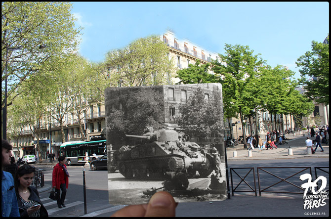 21-Paris-Liberation-1944-Sorbonne2