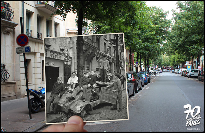 24-Paris-Liberation-1944-Mozart16