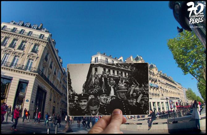 29-Paris-Liberation-1944-Champs-1