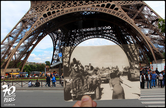 35-Paris-Liberation-1944-Eiffel2