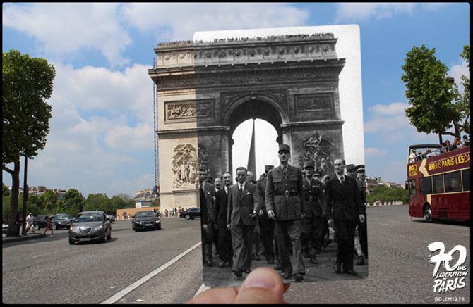 37-Paris-Liberation-1944-DeGaulleChamps