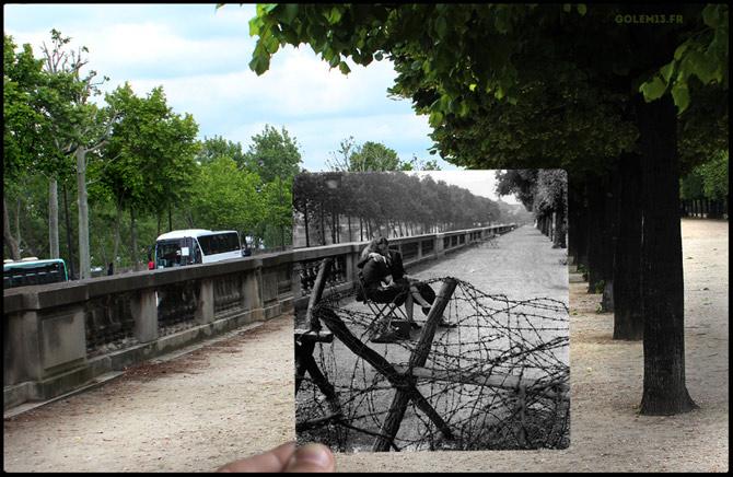 44-Paris-Liberation-1944-Tuileries