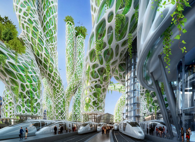 vincent-callebaut-architectures-paris-smart-city-2050-green-towers