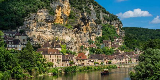 Как живут во франции обычные люди