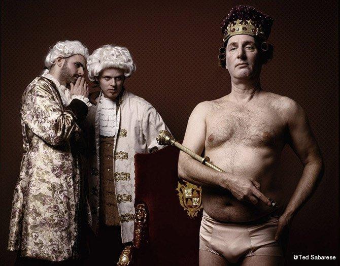 nude-king