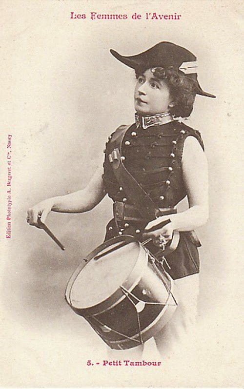 Women of the Future Trading Cards, 1902 (17)