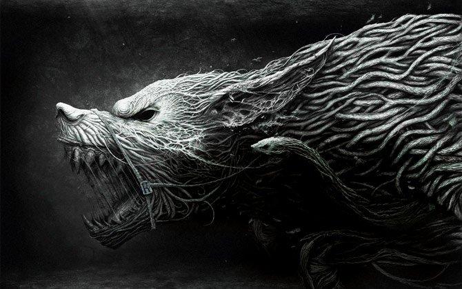 bete-dark-wolf