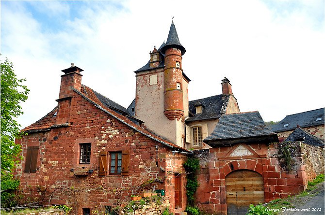 france-collonges-la-rouge