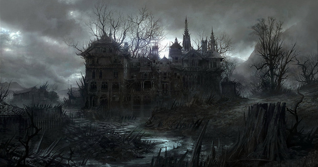 hanted-castles-zahod