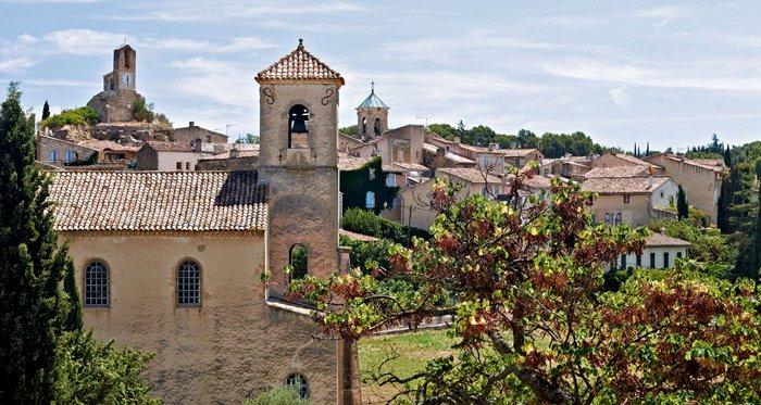 Lourmarin-Village-1
