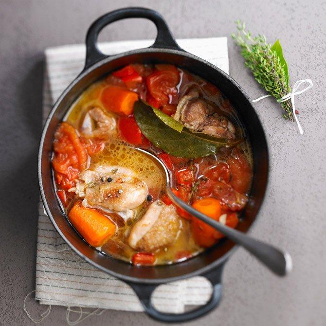 cuisine-poulet-basquaise