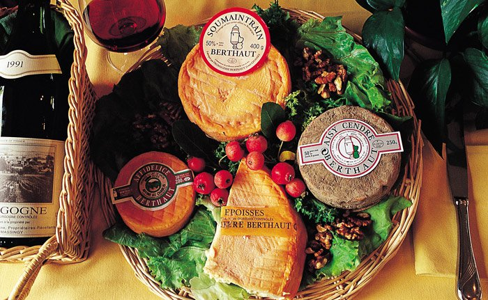 bourgogne-fromages