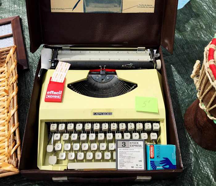 typing-machine