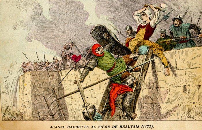 beauvais-grobet--1472--jeanne-hachette-au-sigyoge-de-beauvais