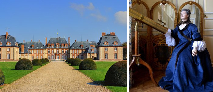 Chateau-Breteuil