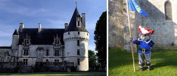 Chateau-Crazannes